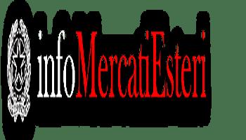 InfoMercatiEsteri: Osservatorio Economico