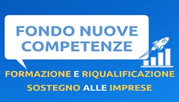 Fondo Nuove Competenze, 500 milioni di euro nel 2021: domande sino al 30 giugno