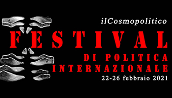 *Festival di Politica Internazionale