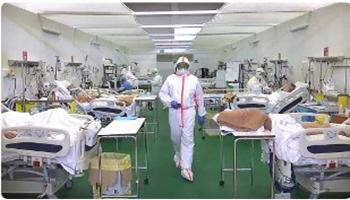 Coronavirus Istat: nel 2020 in Italia record di decessi, 75.891 per Covid