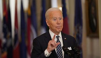 """Biden vuole tassare i guadagni in Borsa dei """"super ricchi"""", Wall Street in calo"""