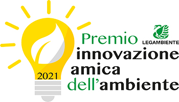 Premio Innovazione Amica dell'Ambiente 2021