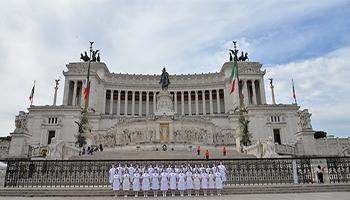 FESTA DELLA REPUBBLICA, 2 GIUGNO 2021 <BR/> <EM/> Cartoline da Italianitalianinelmondo </EM>