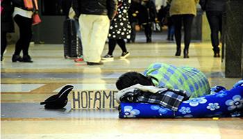 Istat: in Italia 5,6 milioni di persone in povertà assoluta