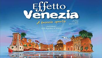 Effetto Venezia a Braccia Aperte