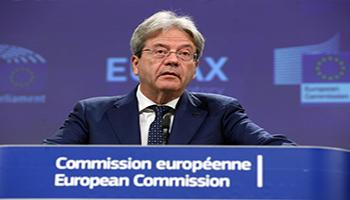 Ue: 'Significativa revisione' per il Pil dell'Italia, +5% nel 2021