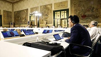 Il Direttore Generale della FAO dice al G20: per avere cibo sano, abbiamo bisogno di un ambiente sano