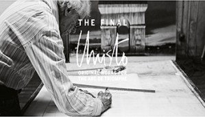 Sotheby's: The Final Christo