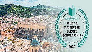 Borsa di studio per un Master all'estero nel semestre autunnale del 2022