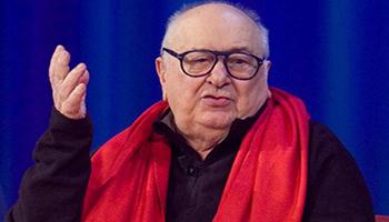 E' morto Elio Pandolfi, aveva 95 anni