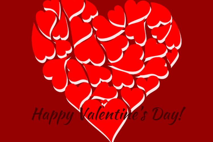 Happy Valentine's Day!-2