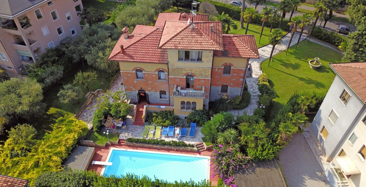 holiday home barbara lake garda