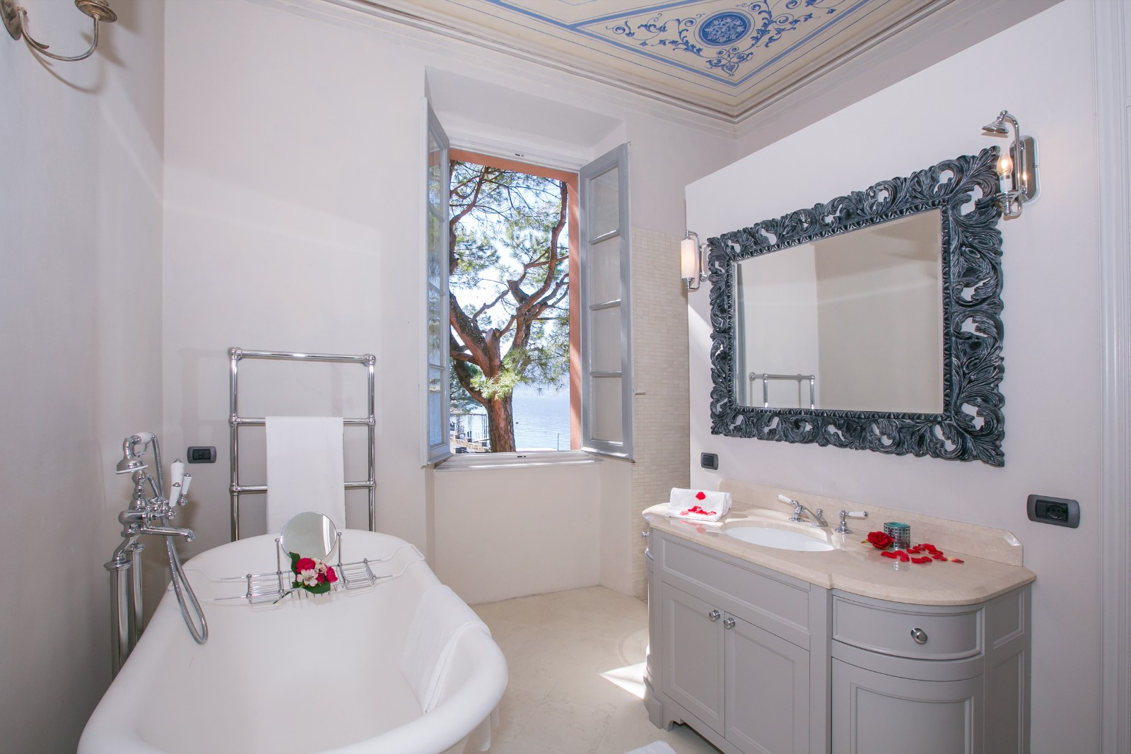 holiday villa varenna