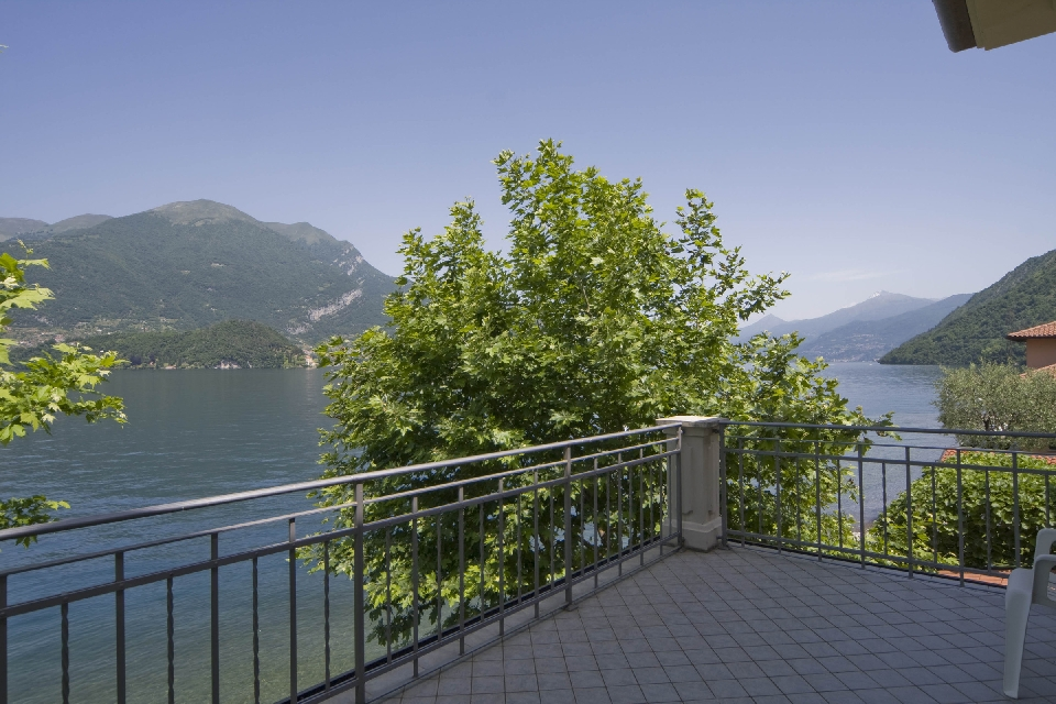 bellagio villa