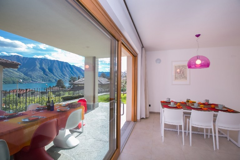 tremezzo holiday home