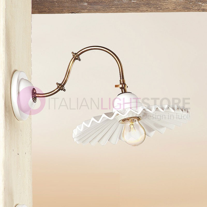 Applique Murale Campagne Chic Beautiful Astro Lighting