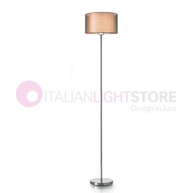 Lampade da Terra e Piantane Moderne  Italianlightstore