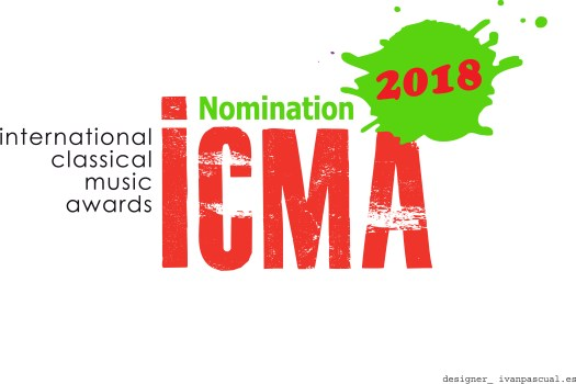 logo della International Classical Musica Awards