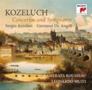 musica inedita di Kozeluch