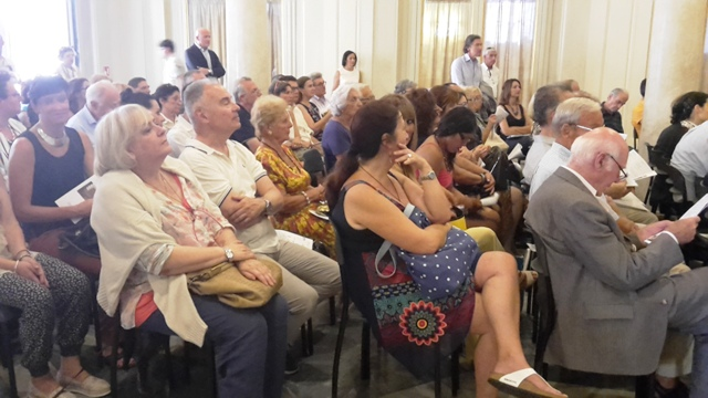 Teatro Verdi Pisa presentazione stagione (ph. P. Russo)