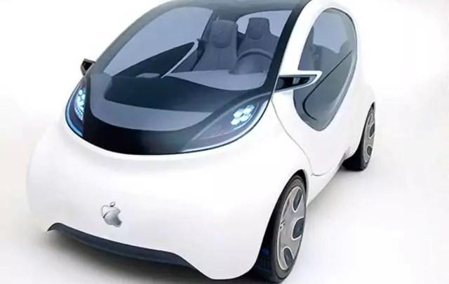 Apple car steve jobs dream albanydailystar