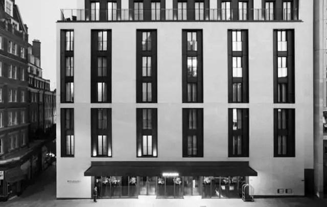 Bulgari Hotel Mosca