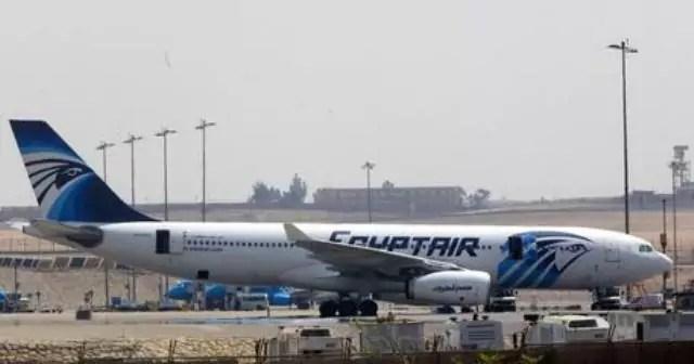Jet EgyptAir precipita al largo della Grecia