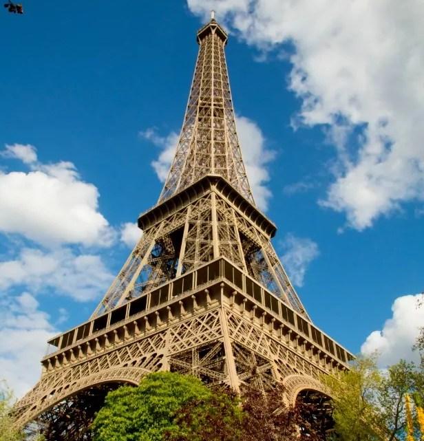 Homeaway Tour Eiffel