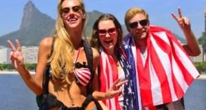 Turismo, agli americani l'Europa piace ancora