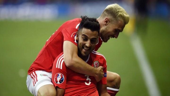 Euro2016 Galles Russia