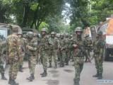 Bangladesh ristorante assalto islamico commandos