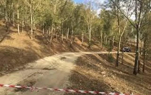 Potrebbe essere un cimitero della mafia la grotta dove sono stati rinvenuti sei cadaveri a Roccamena (Palermo).