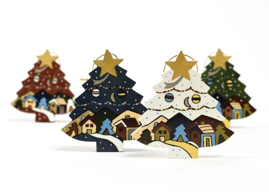 Biglietti Di Natale Unicef 2020.Natale Solidale 8 Idee Per Regali Fatti Col Cuore Italia