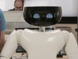 Metta R1 robot personal humanoid