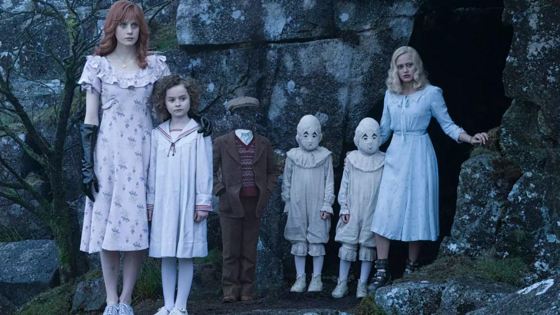 Miss Peregrine - La casa per bambini speciali