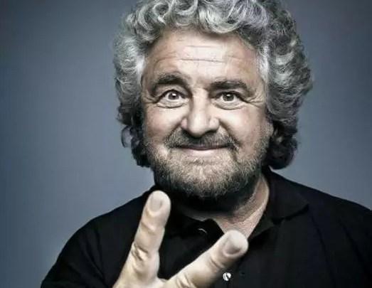 Beppe Grillo ricorso movimento 5 stelle