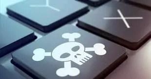 pirateria web