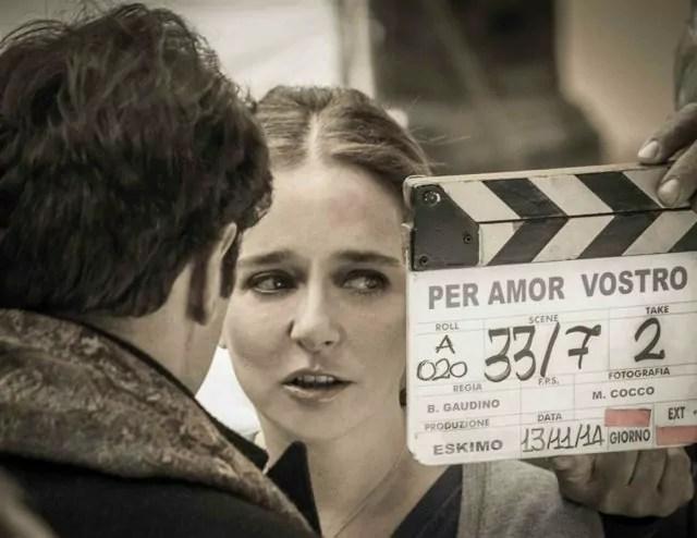 Lucca Film Festival Valeria Golino