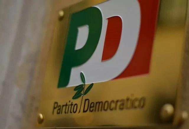 Congresso del Pd Lingotto