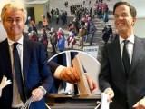 elezioni in olanda mark rutte geert wilders