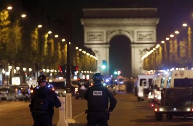 Terrore Francia attentato Parigi