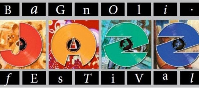 Image result for BAGNOLI JAZZ FESTIVAL