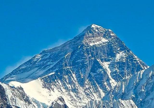 Himalaya Everest