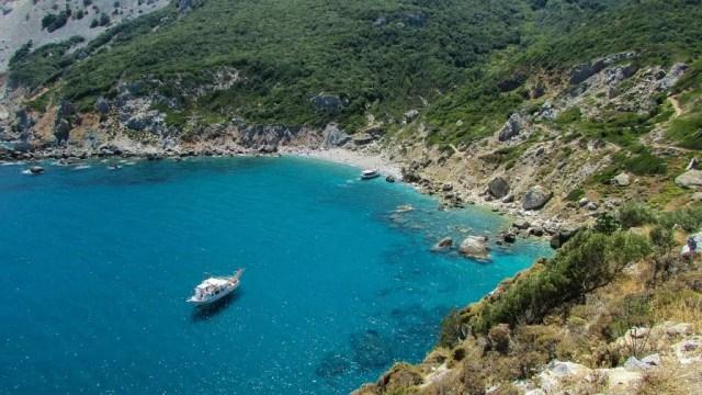 Grecia veduta di Skyathos (ph. Dimitris Vetsikas)