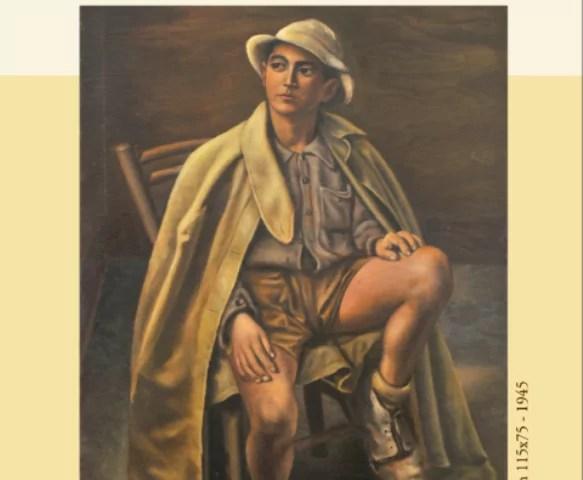 Un particoalre di SCiuscià, opera di Nedo Luschi.