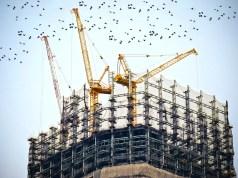 incentivi per il consolidamento degli edifici.
