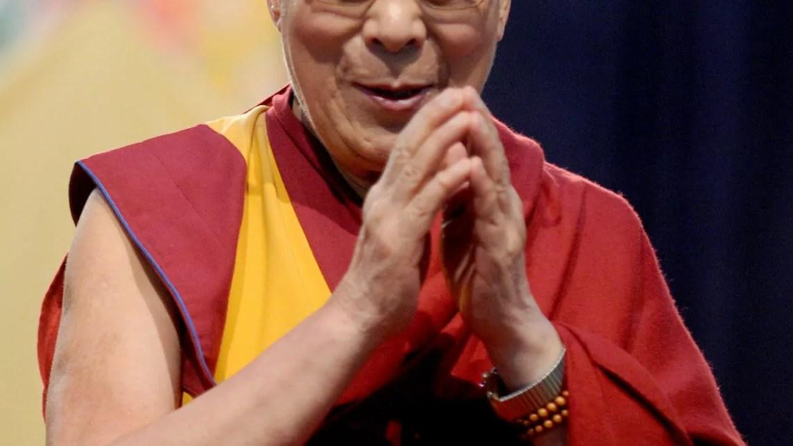 Dalai Lama Firenze Pisa