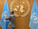 Assemblea Onu a New York, ph. UN Photo/Kim Haughton 17 September 2017