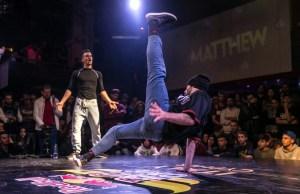 Cagliari, dal 16 al 18 dicembre tre giorni di cultura Hip Hop e arte di strada con l'evento Sardinia H2 Culture organizzato da Myself Music.