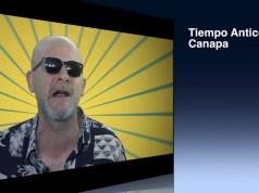 Ad un anno dall'uscita del loro primo album dal titolo: Cadebè, i Tiempo Antico annunciano per l'8 dicembre l'uscita del loro terzo videoclipCanapa.